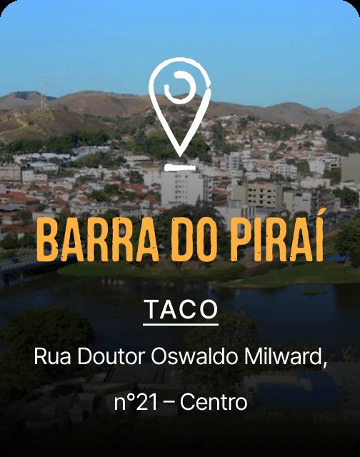 Barra do Piraí
