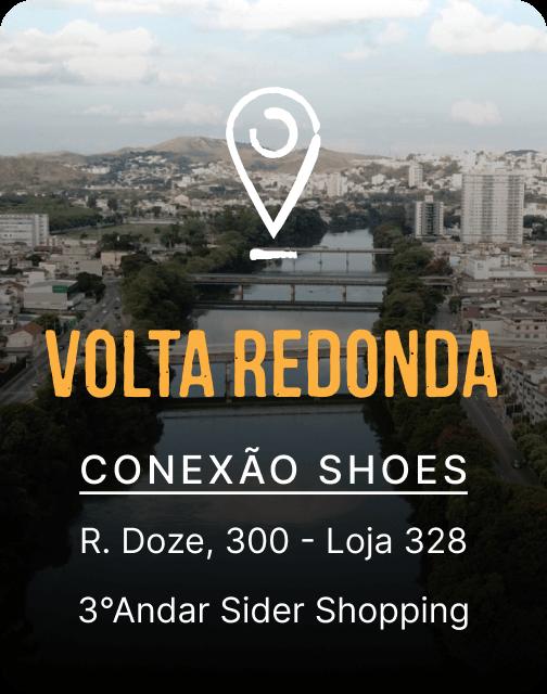 Volta Redonda 1